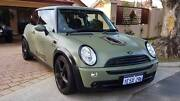 2004 Mini Cooper Hatchback Manning South Perth Area Preview