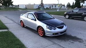 ACURA RSX 02 BASE