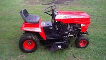 Ride on Mower- 13hp Rover Rancher Kyneton Macedon Ranges Preview