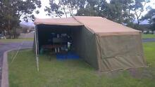 Cavalier camper deluxe Largs Bay Port Adelaide Area Preview