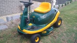 Ride on Mower with catcher, great condition Bowenfels Lithgow Area Preview