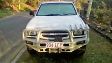 2001 Holden Rodeo Ute Tallai Gold Coast City Preview