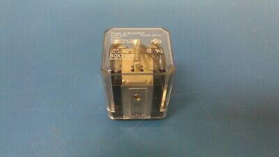 Potter Blumfield Kump-14d18-24 Relay 24 Volt Dc 15 Amp New