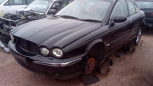 2004 Jaguar X type Sunshine Brimbank Area Preview