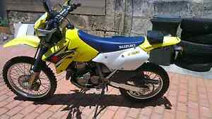 Suzuki DRZ400e Woodvale Joondalup Area Preview