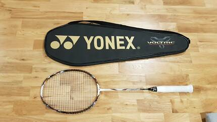 Yonex Voltric 80 Badminton racket Made in Japan