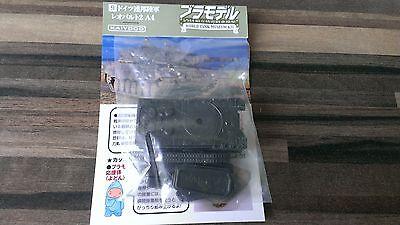 Gebraucht, Takara World Tank Museum Kit  Leopard 2A4  1:144 gebraucht kaufen  Selm