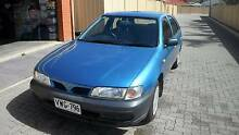 1996 Nissan Pulsar Hatchback Seaford Meadows Morphett Vale Area Preview