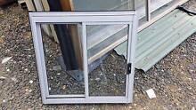 Window - 610h x 610w Ultra Silver Sliding Window w/ Clear Glass Loganholme Logan Area Preview