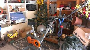 keiser stationary bike Kawartha Lakes Peterborough Area image 2
