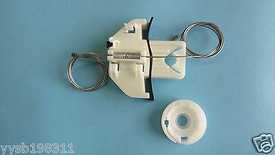 2002 Ford Focus Kit De Reparación Elevalunas Eléctrico Trasero Derecho LADO OSR