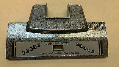 New Tristar Compact Power Nozzle Power Head Turbo Brush Top Plate. Part (Turbo Brush Nozzle)