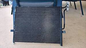 BMW E46 318i Air Conditioner Condensor Kirwan Townsville Surrounds Preview