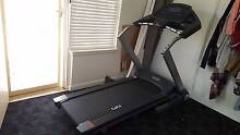 Fitness Treadmill Bass Hill Bankstown Area Preview