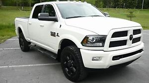 2017 Ram 2500 Diesel Laramie