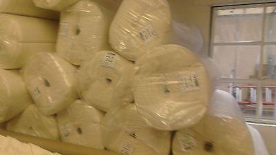 Hobbs HLBY96 80/20 Roll of Batting, 80% Cotton 20% Poly - HLBY-96