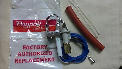 Pool Heater Honeywell Pilot Valve Kit Raypak Part 002003f Naturalpropane