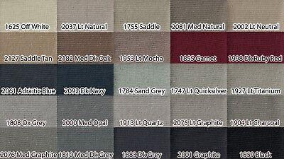 99-06 Chevrolet Silverado Headliner Repair Fabric - Ceiling Material Upholstery