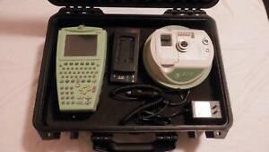 Leica ATX1230  GNSS network rover RTK GPS Bluetooth w/ RX1250TC