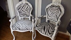 UPCYCLING/FURNITURE MAKEOVER COURSE: CHAIRS, TABLES etc etc Sheldon Brisbane South East Preview