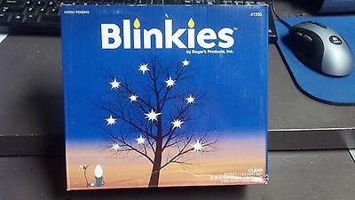 Blinkies Light Set, Free - Blinkies Lights