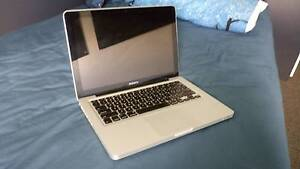 Apple 13 Inch MacBook Pro (Mid 2009) South Brisbane Brisbane South West Preview