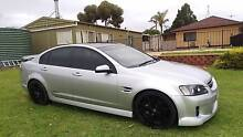 2009 Holden Commodore Sedan Gawler Gawler Area Preview