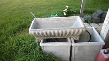plant trough cement Glenburnie Grant Area Preview