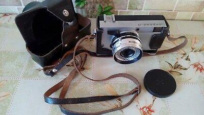 Средство для мытья Vintage foto Camera