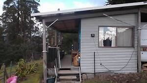 for removal One room. one laundry and toilet Pelverata Huon Valley Preview
