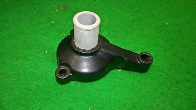 <em>YAMAHA</em> RD350LC RD 350 LC  RD 250 LC RD250LC  THERMOSTAT HOUSING POWDER