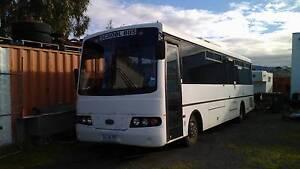 2001 KIA Cosmos Bus suit School run or Motorhome conversion Lindisfarne Clarence Area Preview