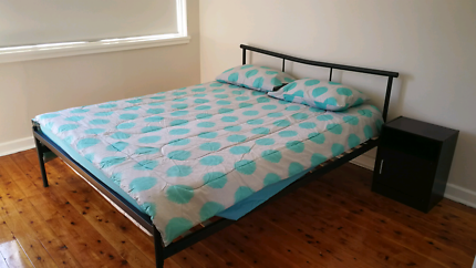 Kogarah large size room with balcony $220 bill inclusive