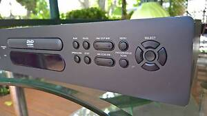 NAD DVD/CD/MP Player T-562 With Remote Campbelltown Campbelltown Area Preview