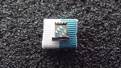 ^(A34-004) Miniaturordenspange  2016 Bayern Hochwasser Fluthelfer  online kaufen