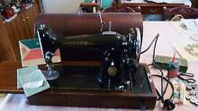 Singer Sewing Machine Model 201K Athelstone Campbelltown Area Preview