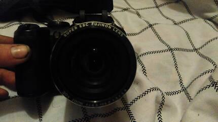 Fujifilm camera for sale Cabramatta West Fairfield Area Preview