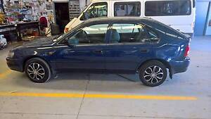 Car Rental Toyota Corolla from $375.00 a month