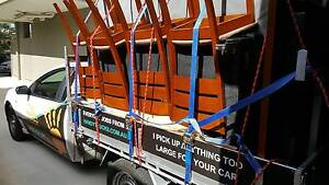 handy truck Spring Hill Brisbane North East Preview