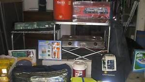LOTS OF CAMPING GEAR Manoora Cairns City Preview