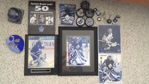 Leafs Collectables!