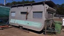 Retro 16ft Caravan - inside has been refurbished - 1980 Millard Woody Point Redcliffe Area Preview