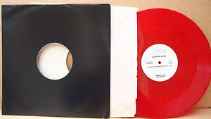 GEORGE-DUKE-STRAIGHT-FROM-THE-HEART-12-RED-VINYL-PROMO-US-PRESS-ZAPPA-DAVIS