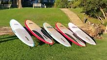 SUP stand up paddle board & Kayak 4 sale @ JetBuzz Cams Wharf Lake Macquarie Area Preview