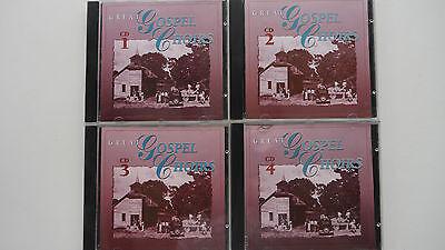 Great Gospel Choirs - 1-4 - 4