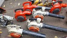 sthil &Husqvarna ,,BLOWERS,,THEY ARE FOR PART OR REBUILD Hornsby Hornsby Area Preview