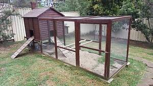 Chicken Coop Campbelltown Campbelltown Area Preview
