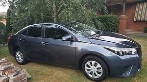 2014 Toyota Corolla Sedan Kilsyth Yarra Ranges Preview