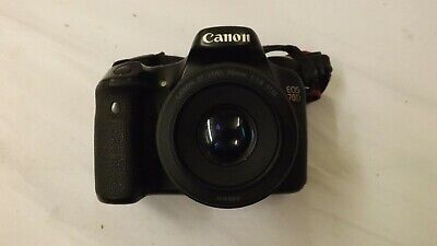 CANON Digital Camera EOS 70D