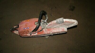 Hilti Dsh 700x Gas Powered Saw For Parts
